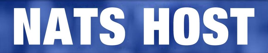 Logo Image - NatsHost